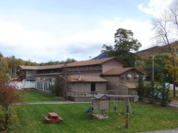 The Kancamagus Lodge