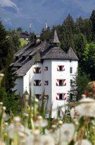 Hotel Schloss Munichau