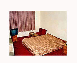 GMVN Tourist Bungalow Rishikesh