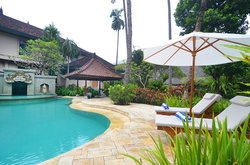Royal Resorts: The Royal Bali Beach Club Sanur