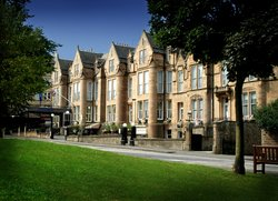 BEST WESTERN PLUS Bruntsfield