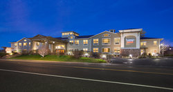 Holiday Inn Express And Suites Sebastopol