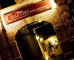 Chapters Hotel and Restaurant