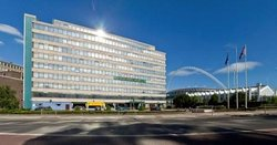Quality Hotel London-Wembley Stadium
