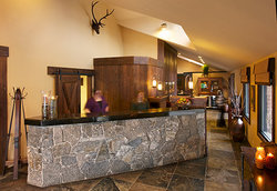 Hotel Truckee Tahoe