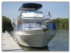 Sacramento Private Cruises