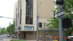Alberta Bair Theater for the Performing Arts