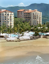 Hotel Fontan Ixtapa
