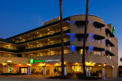 Holiday Inn Express Hotel & Suites Pasadena-Colorado Blvd.