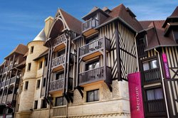 Mercure Deauville Hotel du Yacht Club