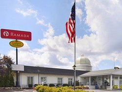 ‪Ramada Richland Center‬