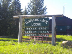 Trappers Lake Lodge & Resort