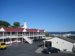 Port Townsend Inn