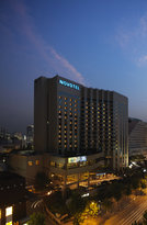 Novotel Ambassador Gangnam Seoul