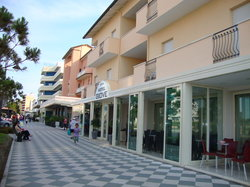 Hotel Giove