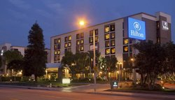 Hilton San Bernardino