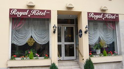 Royal Hotel