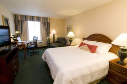 Hilton Garden Inn Portland Airport