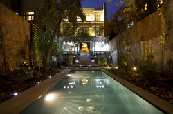 Lastarria Boutique Hotel