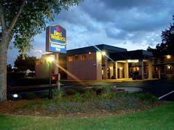 BEST WESTERN Kennesaw Inn
