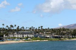 Maui Seaside Hotel