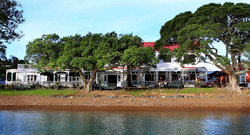 Duke of Marlborough Hotel Bay of Islands