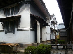 Old Horikiri House