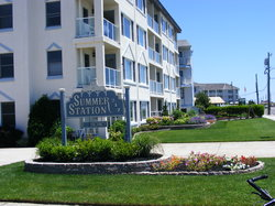 Summer Station Hotel