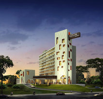 Aston Palembang Hotel & Conference Centre