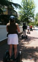 SegZone Tour of Annapolis