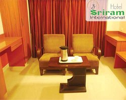 Hotel Sriram International