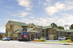 BEST WESTERN Greenbrier Inn