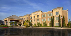 Ayres Hotel Chino Hills