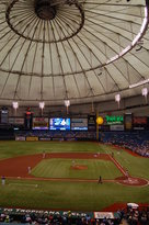 Tropicana Field