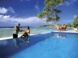 Breakas Beach Resort Vanuatu