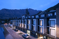 Kawarau Hotel, managed by Hilton