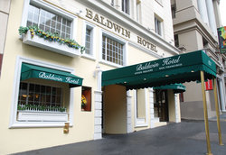 Baldwin Hotel