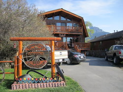 Mountain Country Bed and Breakfast
