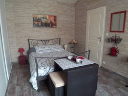 Chambre d'hotes Stendhal