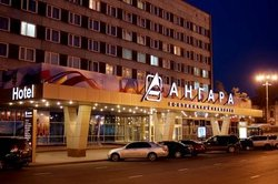 Hotel Angara