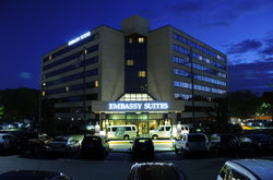 Embassy Suites Hotel Tysons Corner