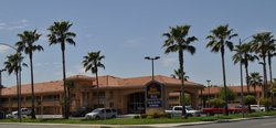 BEST WESTERN Inn & Suites Lemoore