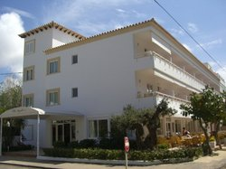 Hotel Villa Singala