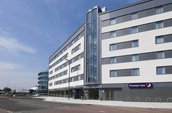Premier Inn Southampton West Quay