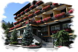 Hotel Larice Bianco