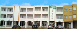 Hotel Apartamentos Al Tarik