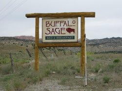 ‪Buffalo Sage Bed & Breakfast‬