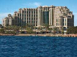 Hilton Eilat Queen of Sheba