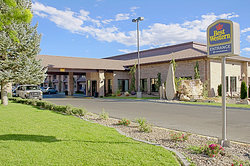 BEST WESTERN Elko Inn