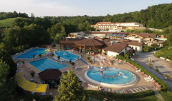 Quellenhotel & Spa Heiltherme Bad Waltersdorf